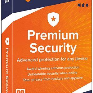 Avast premiun security