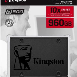 Kingston SQ500S37 - 960G Q500