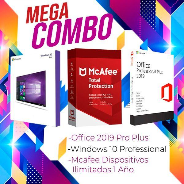 Windows-10-Professional-+-Office-2019-Pro-Plus-+-Mcafee-Dispositivos-Ilimitados-1-Año
