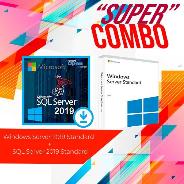 Windows-Server-2019-Standard-+-SQL-Server-2019-Standard