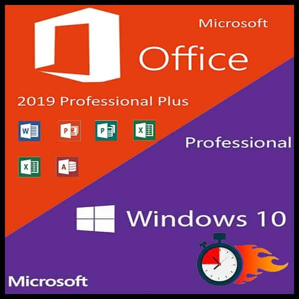 Office-2019-Windows-10-Pro