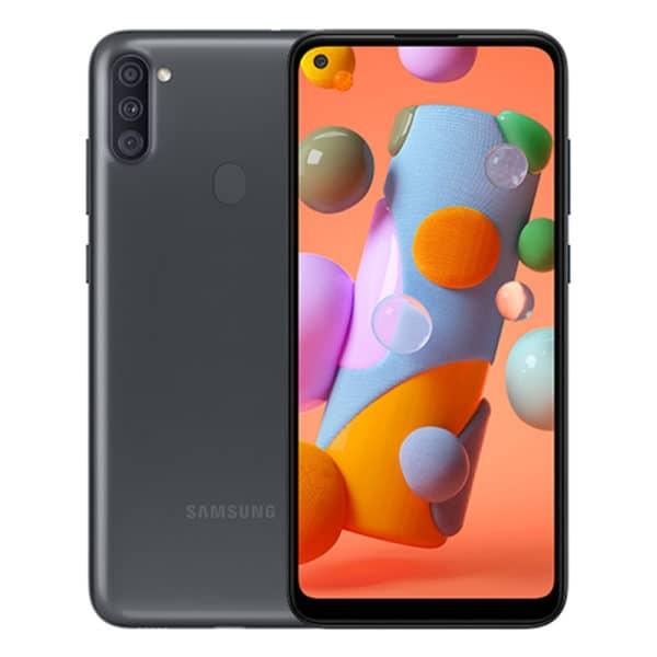 Samsung Galaxy A11 Portada