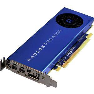 AMD RADEON PRO WX 2100 1