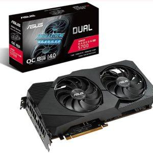 ASUS AMD Radeon RX 5700 1