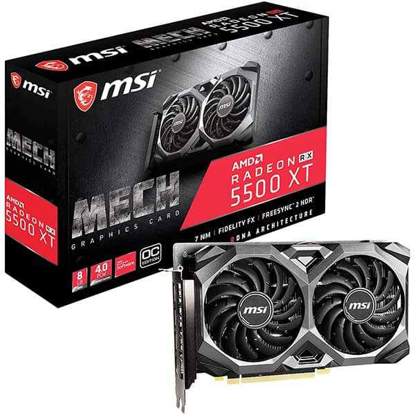MSI Radeon RX 5500 XT 1 (1)