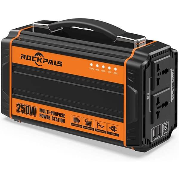 Rockpals Generador Portatil 1