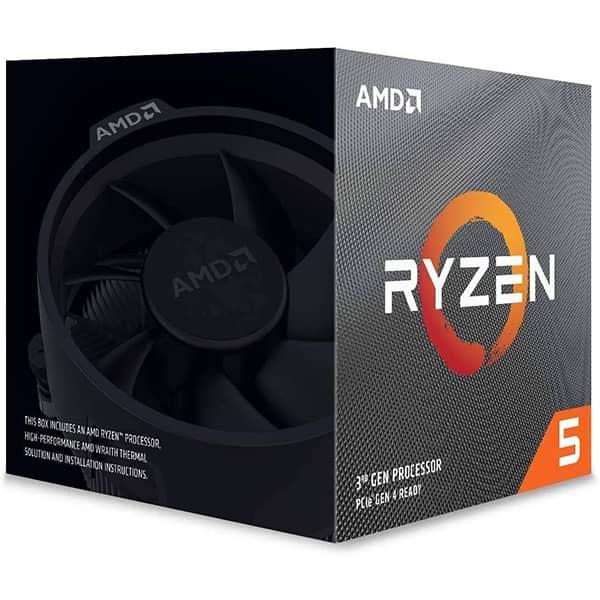 Ryzen AMD 2600 Portada