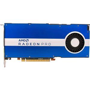 AMD 100-506095 Radeon Pro W5500 1