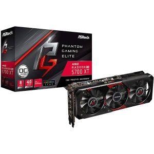 ASROCK Radeon RX 5700 XT 1