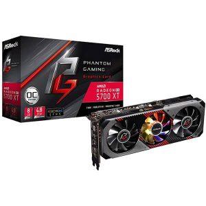 ASRock Phantom Gaming D Radeon RX 5700 XT 8G 1